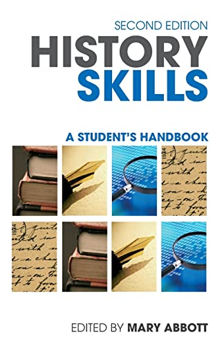 9780415466905: History skills: A Student's Handbook
