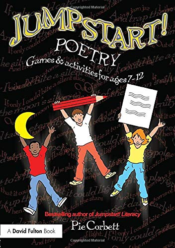 9780415467087: Jumpstart! Poetry: Games and Activities for Ages 7-12