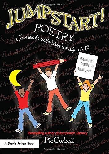 9780415467087: Jumpstart! Poetry