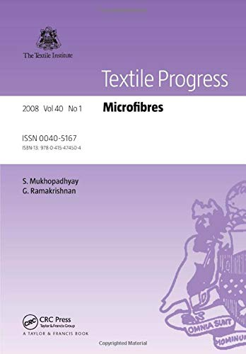9780415467100: Ramie Fibre: Part 1. Chemical Composition and Chemical Properties. A Critical Review of Recent Developments (Textile Progress)