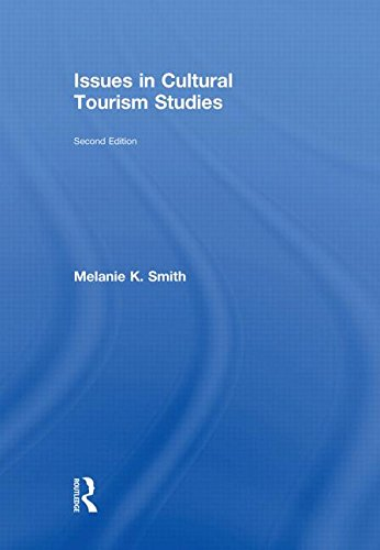 9780415467117: Issues in Cultural Tourism Studies