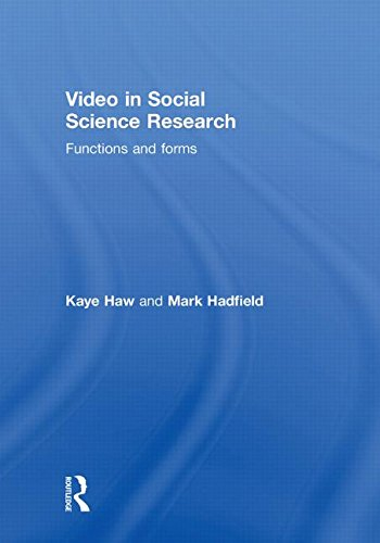 9780415467858: Video in Social Science Research: Functions and Forms