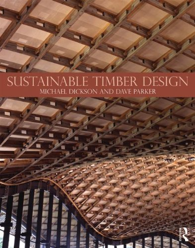 9780415468077: Sustainable Timber Design