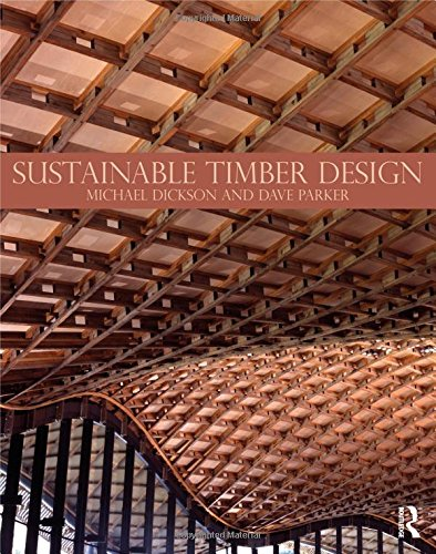 9780415468084: Sustainable Timber Design