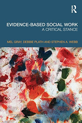 9780415468237: Evidence-based Social Work: A Critical Stance