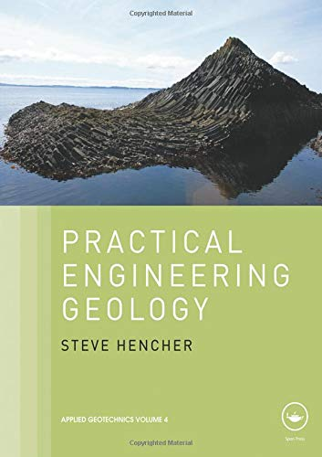 9780415469081: Practical Engineering Geology (Applied Geotechnics)