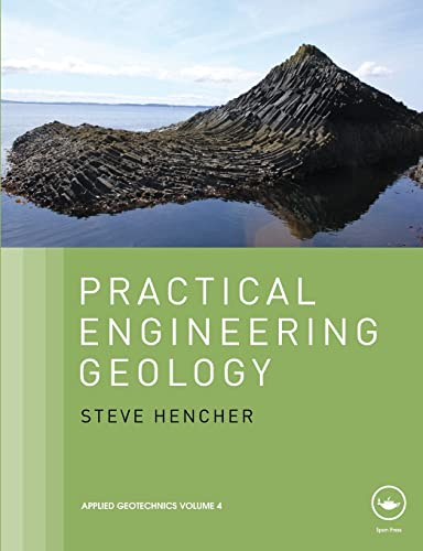 9780415469098: Practical Engineering Geology (Applied Geotechnics)