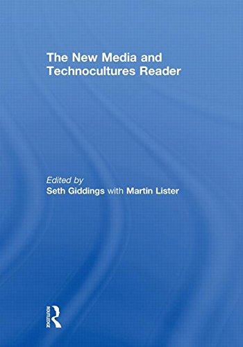 9780415469135: The New Media and Technocultures Reader