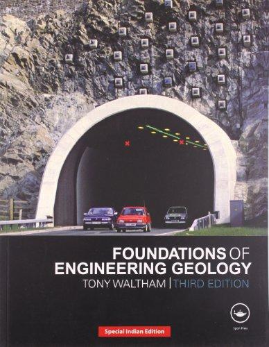 9780415469593: Foundations of Engineering Geology, Third Edition