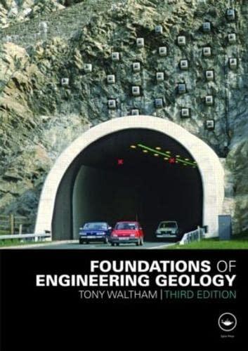 9780415469609: Foundations of Engineering Geology, Third Edition
