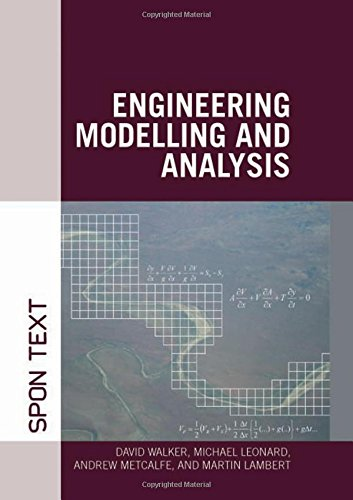 9780415469616: Engineering Modelling and Analysis
