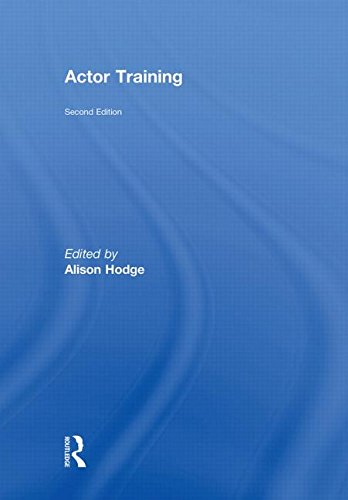 9780415471671: Actor Training