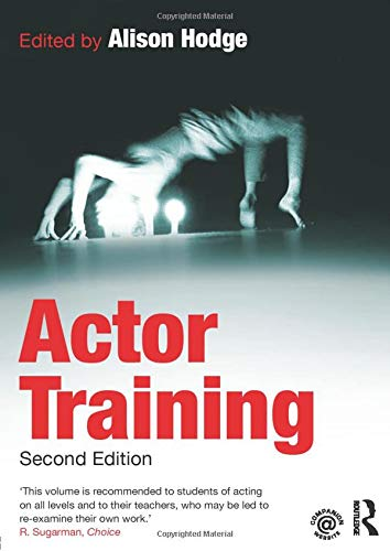 9780415471688: Actor Training