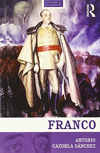 9780415471732: Franco: The Biography of the Myth