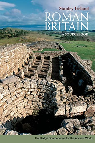 9780415471787: Roman Britain: A Sourcebook (Routledge Sourcebooks for the Ancient World)