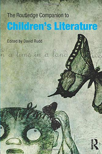 9780415472715: The Routledge Companion to Children's Literature (Routledge Companions)