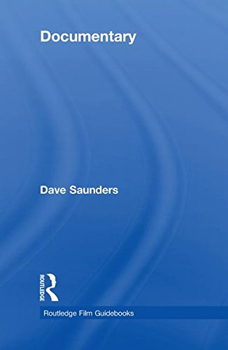 9780415473095: Documentary (Routledge Film Guidebooks)