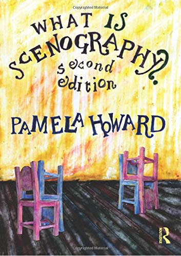 9780415473132: What is Scenography? (Theatre Concepts)