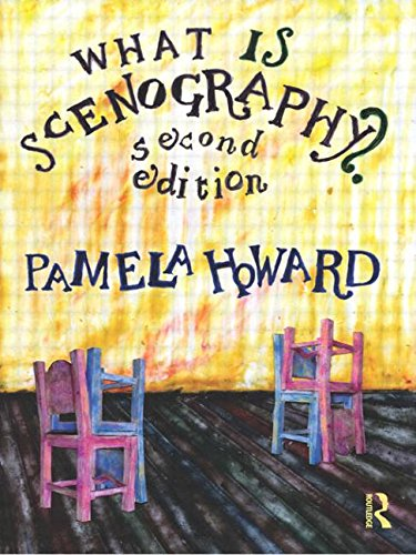 9780415473200: What is Scenography? (Theatre Studies)