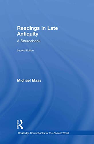 9780415473361: Readings in Late Antiquity: A Sourcebook (Routledge Sourcebooks for the Ancient World)