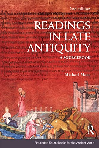 9780415473378: Readings in Late Antiquity: A Sourcebook (Routledge Sourcebooks for the Ancient World)