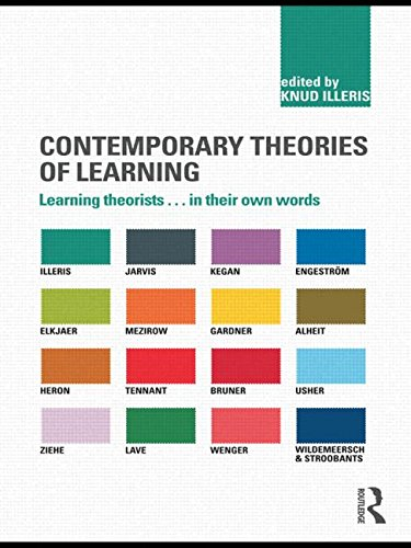 9780415473446: Contemporary Theories of Learning: Learning Theorists ... In Their Own Words