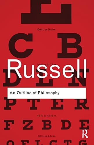 9780415473453: An Outline of Philosophy (Routledge Classics) (Volume 2)
