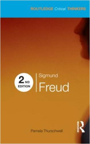 9780415473682: Sigmund Freud (Routledge Critical Thinkers)
