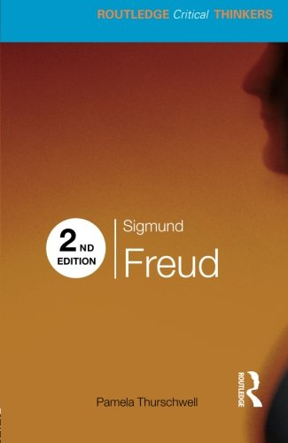 9780415473699: Sigmund Freud (Routledge Critical Thinkers)