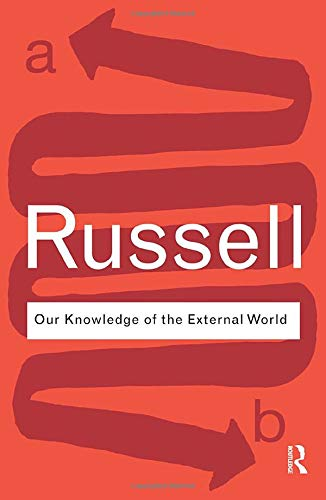 9780415473774: Bertrand Russell Bundle: Our Knowledge of the External World