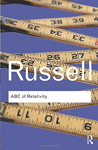 9780415473828: ABC of Relativity (Routledge Classics) (Volume 1)