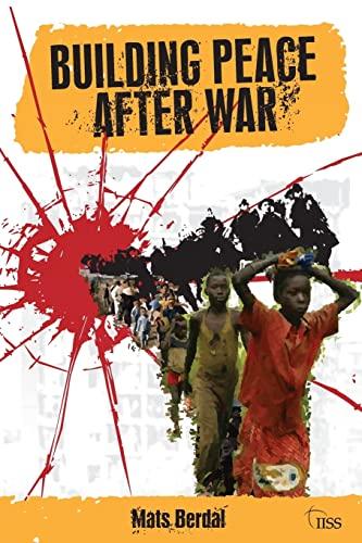 9780415474368: Building Peace After War