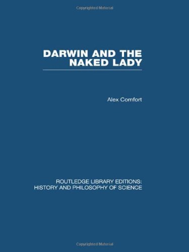 9780415474405: Darwin and the Naked Lady: Discursive Essays on Biology and Art