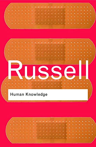 9780415474443: Human Knowledge: Its Scope and Limits (Routledge Classics) (Volume 12)