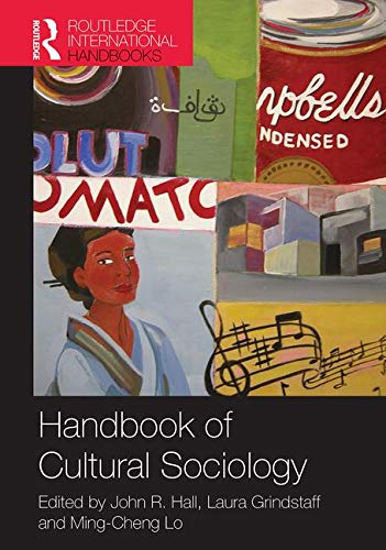 9780415474450: Handbook of Cultural Sociology
