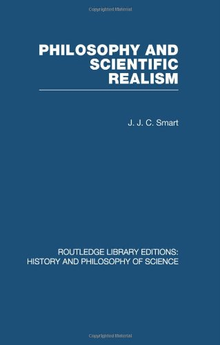 9780415474979: Philosophy and Scientific Realism