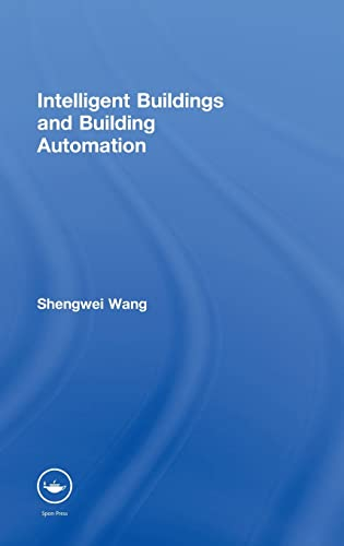 9780415475709: Intelligent Buildings and Building Automation