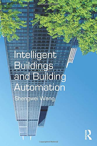 9780415475716: Intelligent Buildings and Building Automation