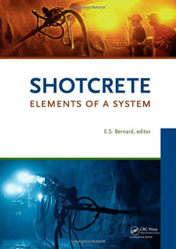 9780415475891: Shotcrete: Elements of a System