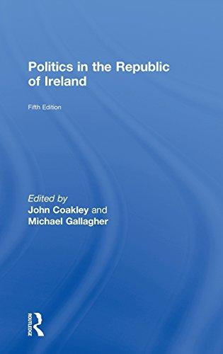 9780415476713: Politics in the Republic of Ireland