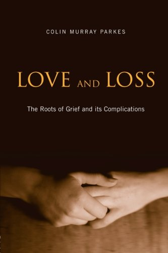 9780415477185: Love and Loss: The Roots of Grief and its Complications