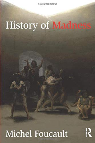9780415477260: History of Madness