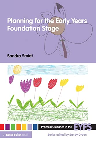 9780415477291: Planning for the Early Years Foundation Stage: Volume 4 (Practical Guidance in the EYFS)