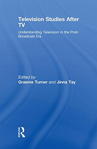9780415477697: Television Studies After TV: Understanding Television in the Post-Broadcast Era