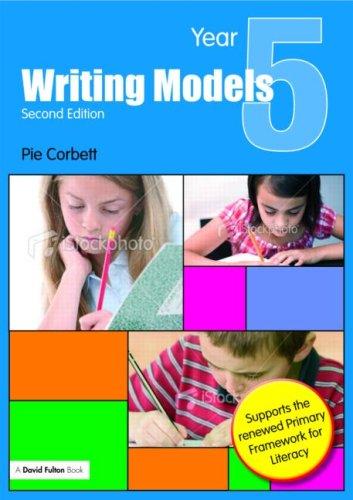 9780415477932: Writing Models Year 5