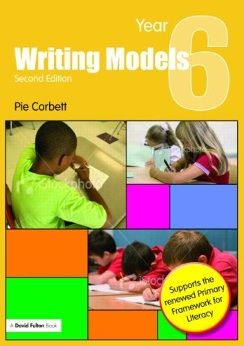 9780415477949: Writing Models Year 6