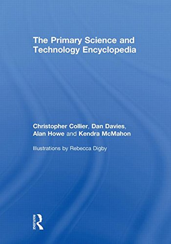 9780415478182: The Primary Science and Technology Encyclopedia