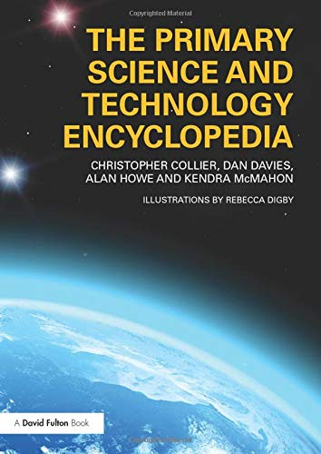 9780415478199: The Primary Science and Technology Encyclopedia (David Fulton Books)