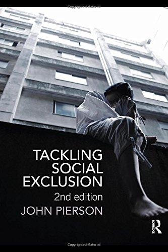 9780415478335: Tackling Social Exclusion