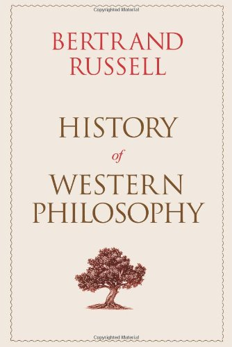 9780415478816: History of Western Philosophy: Collectors Edition